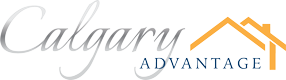 YYC Real Estate Advantage Logo